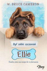 Bestsellery czerwca 2018 w TaniaKsiażka.pl. Ellie