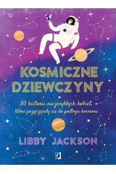 Promocja na książki o kosmosie w TaniaKsiazka.pl >>