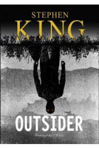 Bestsellery czerwca 2018 w TaniaKsiażka.pl. Outsider