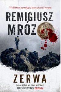 Bestsellery czerwca 2018 w TaniaKsiażka.pl. Zerwa