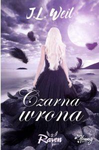 Drugi tom serii Raven Czarna wrona - kup na TaniaKsiazka.pl