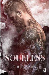 Tom 4 serii King Soulless - kup na TaniaKsiazka.pl