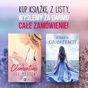 Darmowa dostawa w TaniaKsiążka.pl