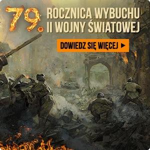 Książki o II Wojnie Światowej w TaniaKsiazka.pl