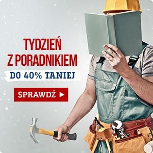 Tydzień z poradnikiem do 40% taniej w TaniaKsiazka.pl