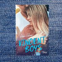 Vincent Boys - kup na TaniaKsiazka.pl
