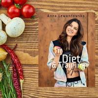 Diet & Training by Ann - kup na TaniaKsiazka.pl