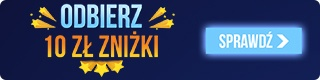 Noc wyprzedaży! Zgarnij 10 zł nocnej zniżki w TaniaKsiazka.pl >>