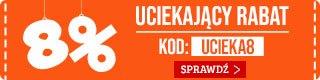 Wirtualne Targi Książki. Łap uciekający rabat w TaniaKsiazka.pl >>