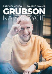 Biografia Grubsona: GrubSon. Na szczycie - kup na TaniaKsiazka.pl