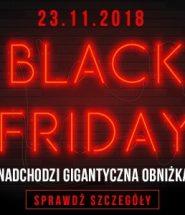 BLACK FRIDAY zbliża się wielkimi krokami w TaniaKsiazka.pl