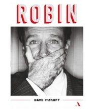 Robin. Biografia Robina Williamsa - już w sprzedaży!