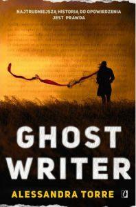 Ghostwriter - kup na TaniaKsiazka.pl