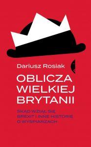 Oblicza Wielkiej Brytanii - kup na TaniaKsiazka.pl
