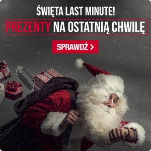 Święta last minute w TaniaKsiazka.pl. Sprawdź!