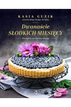 Dwanaście słodkich miesięcy w TaniaKsiazka.pl >>