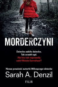 Morderczyni - kup na TaniaKsiazka.pl