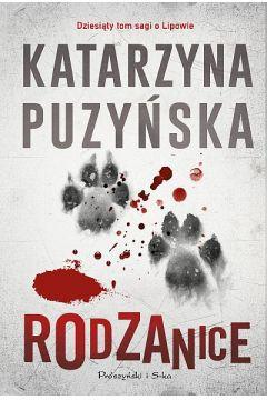 Rodzanice. Sprawdź w TaniaKsiazka.pl >>