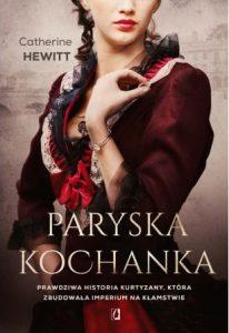 Paryska kochanka - kup na TaniaKsiazka.pl