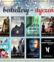 Bestsellery stycznia 2019 w TaniaKsiazka.pl. Sprawdź popularne książki >>