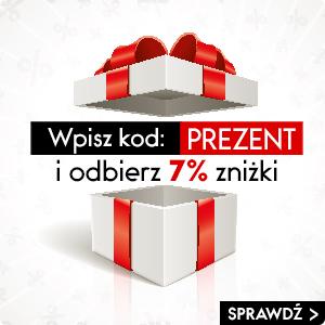 Dodatkowa zniżka w prezencie na Dzień Kobiet i Mężczyzn w TaniaKsiazka.pl >>
