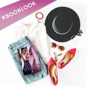 Dołącz do akcji #booklook