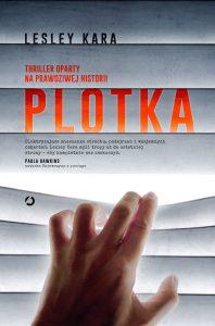 Plotka - kup na TaniaKsiazka.pl