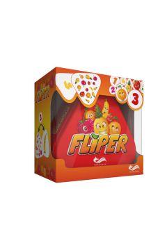 Fliper - sprawdź w TaniaKsiazka.pl >>
