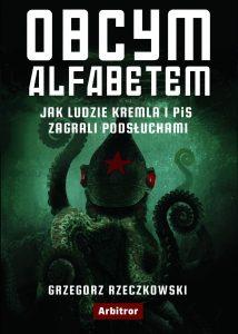 Obcym alfabetem - kup na TaniaKsiazka.pl