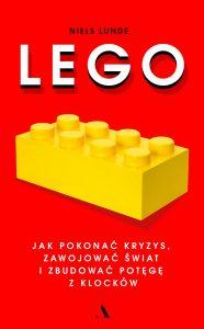Lego - kup na TaniaKsiazka.pl