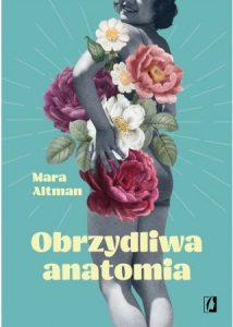 Obrzydliwa anatomia - kup na TaniaKsiazka.pl