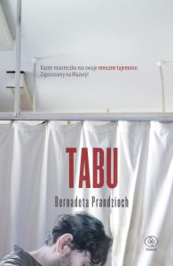 Tabu - kup na TaniaKsiazka.pl
