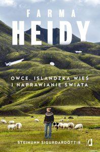 Farma Heidy - zobacz na TaniaKsiazka.pl