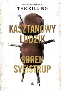 Kasztanowy ludzik - kup na TaniaKsiazka.pl