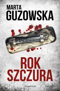Rok Szczura - kup na TaniaKsiazka.pl