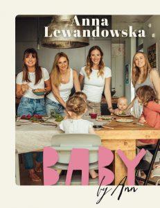 Nowa książka Anny Lewandowskiej – kup na TaniaKsiazka.pl