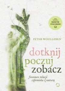 Dotknij, poczuj, zobacz - kup na TaniaKsiazka.pl