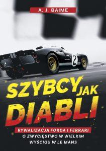 Szybcy jak diabli - zobacz na TaniaKsiazka.pl