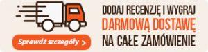 Konkurs na recenzje miesiąca w TaniaKsiazka.pl Sprawdź >>
