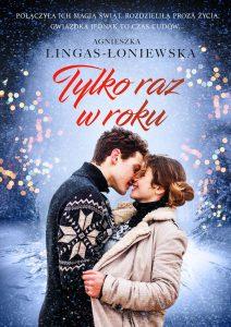 Tylko raz w roku - kup na TaniaKsiazka.pl