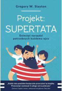 Projekt Supertata - kup na TaniaKsiazka.pl