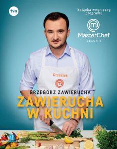 Zawierucha w kuchni - kup na TaniaKsiazka.pl