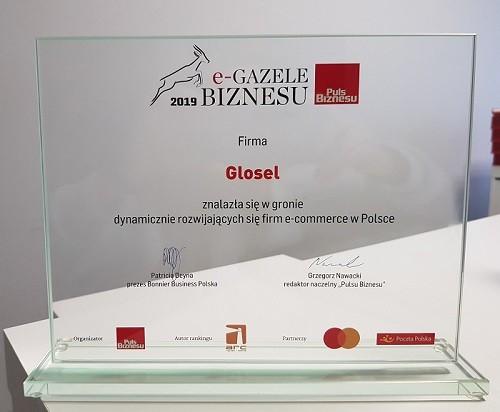 TaniaKsiazka.pl e-Gazelą Biznesu 2019!