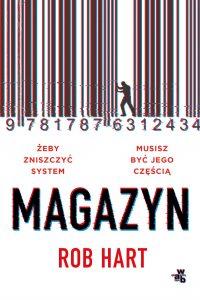 Magazyn - kup na TaniaKsiazka.pl