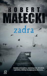Zadra - zobacz na TaniaKsiazka.pl