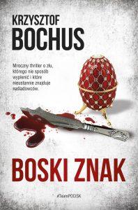 Boski znak - zobacz na TaniaKsiazka.pl