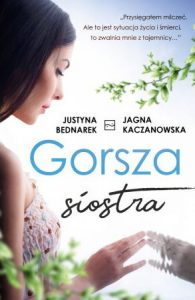 Gorsza siostra - zobacz na TaniaKsiazka.pl