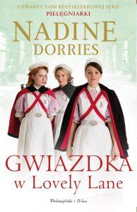 Czwarty tom serii Lovely Lane – kup na TaniaKsiazka.pl