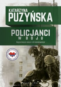 Policjanci. W boju - kup na TaniaKsiazka.pl