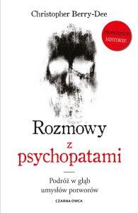 Rozmowy z psychopatami - kup na TaniaKsiazka.pl